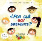 ¿Por qué soy diferente? (ebook)