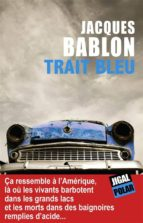 Trait bleu (ebook)