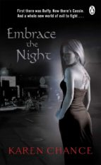 Embrace The Night (ebook)