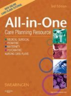 All-In-One Care Planning Resource - E-Book (ebook)