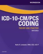 Workbook for ICD-10-CM/PCS Coding: Theory and Practice, 2016 Edition - E-Book (ebook)