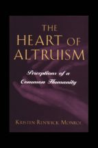 The Heart of Altruism (ebook)