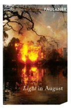 Light In August (ebook)