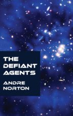 The Defiant Agents (ebook)