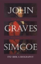 John Graves Simcoe 1752-1806 (ebook)
