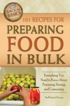101 Recipes for Preparing Food In Bulk (ebook)