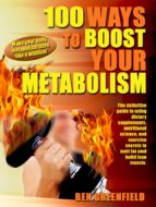 100 Ways to Boost Your Metabolism (ebook)