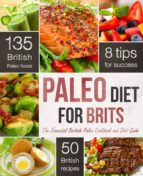The Paleo Diet for Brits (ebook)