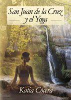 San Juan de la Cruz y el Yoga (ebook)