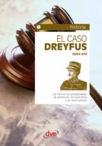 El caso Dreyfus