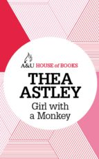 Girl with a Monkey (ebook)