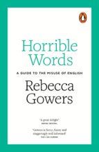 Horrible Words (ebook)