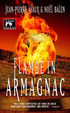 Flambé in Armagnac (ebook)