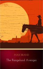 The Rangeland Avenger (ebook)