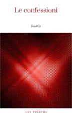 Le confessioni (ebook)