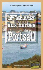 Farz aux herbes de Portsall (ebook)