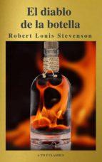 El diablo en la botella (Un clásico de terror) ( AtoZ Classics ) (ebook)