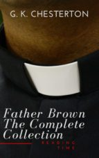 Father Brown: The Complete Collection (ebook)