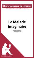 Le Malade imaginaire de Molière (ebook)