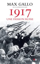 1917 - Une passion russe (ebook)