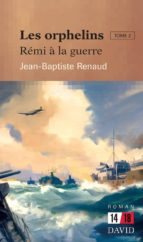Les orphelins (Tome 2) (ebook)