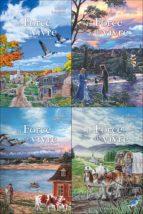 Force de vivre - Coffret (ebook)