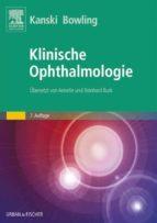 Klinische Ophthalmologie (ebook)
