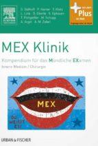 MEX Klinik (ebook)