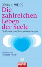 Die zahlreichen Leben der Seele (ebook)