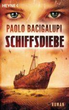 Schiffsdiebe (ebook)