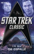 Star Trek - Classic: Die Eisfalle (ebook)