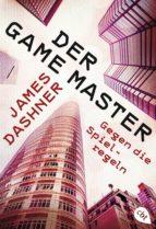 Der Game Master - Gegen die Spielregeln (ebook)