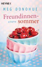 Freundinnensommer (ebook)