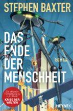Das Ende der Menschheit (ebook)
