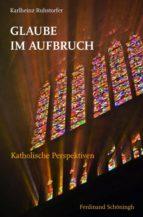 Glaube im Aufbruch (ebook)