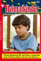 Heimatkinder 23 - Heimatroman (ebook)