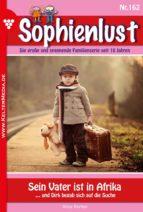 SOPHIENLUST 162 - LIEBESROMAN