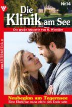 Die Klinik am See 14 - Arztroman (ebook)