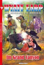 Wyatt Earp 163 - Western (ebook)
