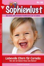 Sophienlust 188 – Liebesroman (ebook)