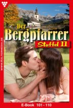 Der Bergpfarrer Staffel 11 – Heimatroman (ebook)