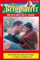 Der Bergpfarrer 222 – Heimatroman (ebook)