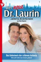 DER NEUE DR. LAURIN 1 ? ARZTROMAN