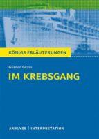 Im Krebsgang (ebook)