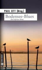 Bodensee-Blues (ebook)