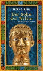Der Sohn der Welfin (ebook)
