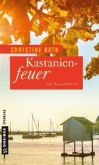 Kastanienfeuer (ebook)