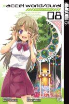 Accel World / Dural - Magisa Garden 08 (ebook)