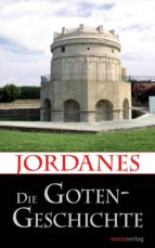 Die Gotengeschichte (ebook)