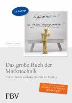 Das große Buch der Markttechnik (ebook)